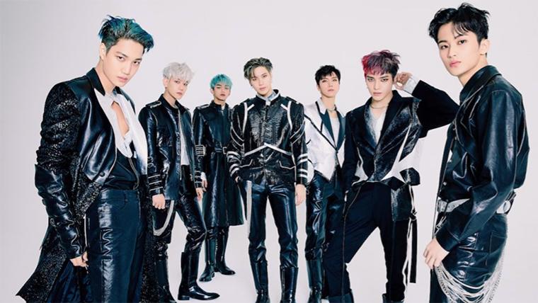 SuperMのアルバム【Super One】アジア版と米国版の違いと予約方法