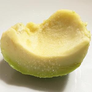 avocado & salt