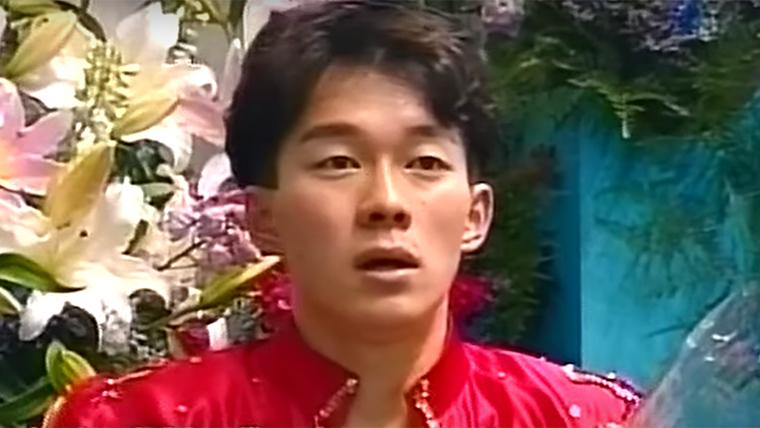 kagiyama masakazu