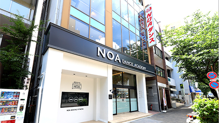 NOA dance academy