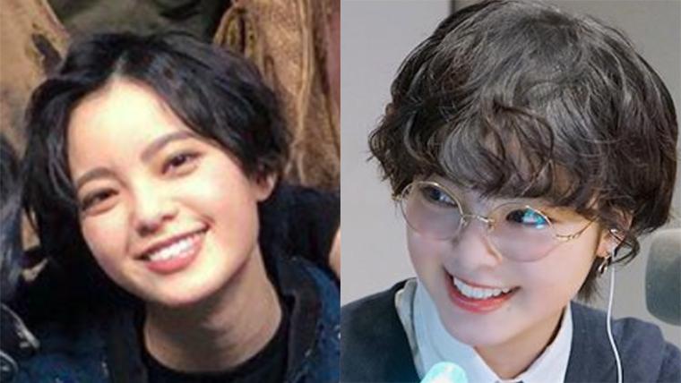 平手友梨奈の前髪なし笑顔が可愛い【画像】!人気なのはありなしどっち?
