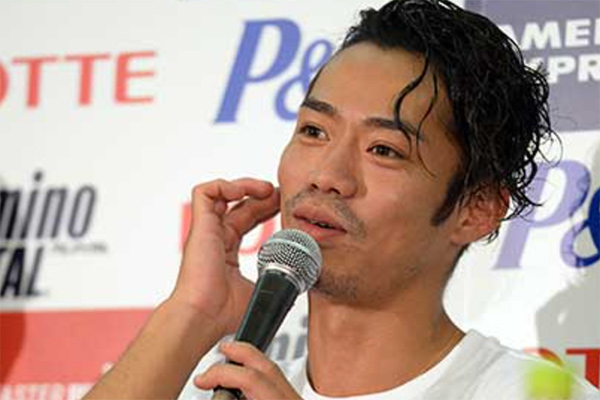 Takahashi Daisuke