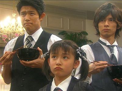 drama meichan no shitsuji