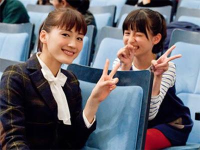 movie himitsu no akkochan