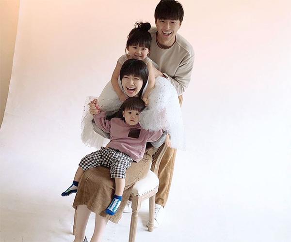 fukuharaai & family