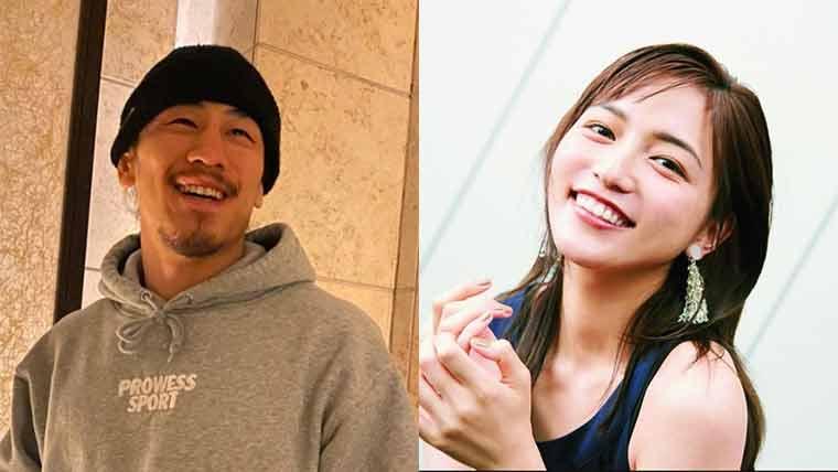 川口春奈と矢地祐介が結婚間近な理由は3つ!匂わせ投稿まとめも!