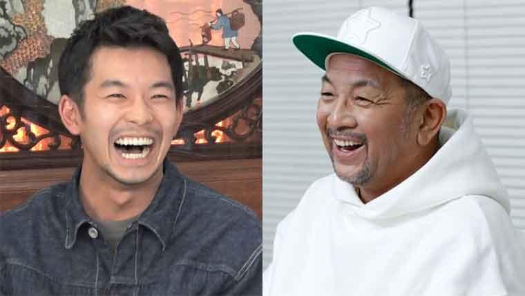 仲野太賀は父「中野英雄」に似てる!年代毎にそっくり画像を比較!