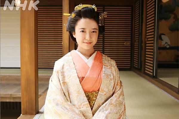 Atsuhime Kamishiraishi mone