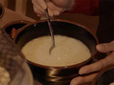 komutan soup