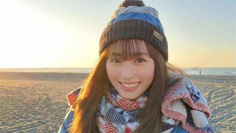 【画像】福原遥のすっぴんが可愛すぎ!ガッキー似&メイク前後の変化は?