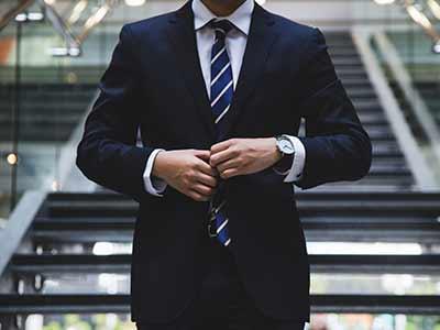 business man image