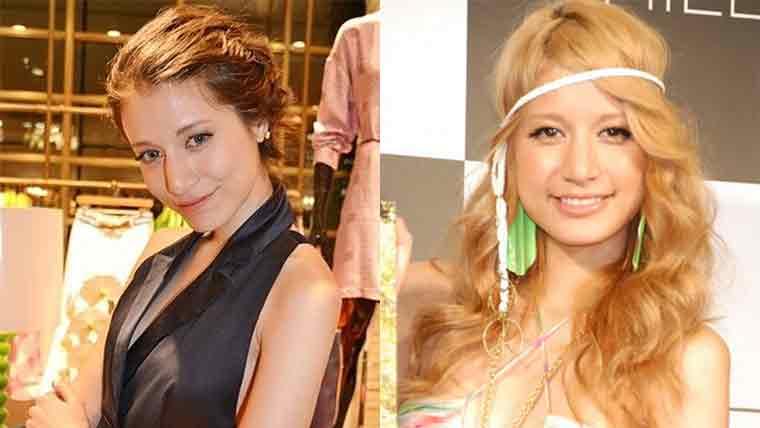 マリエの若い頃の画像を時系列で紹介!顔変わり過ぎ?現在と比較!