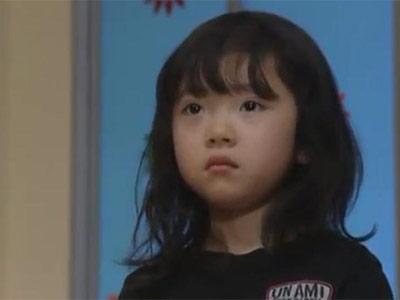 Yazaki Yusa at 「Hoiku Tantei」