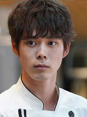 Hosoda Kanata at drama Love Phantom
