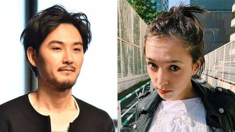 松田龍平&モーガン茉愛羅(まあら)の馴れ初めは?共通点はあの人!