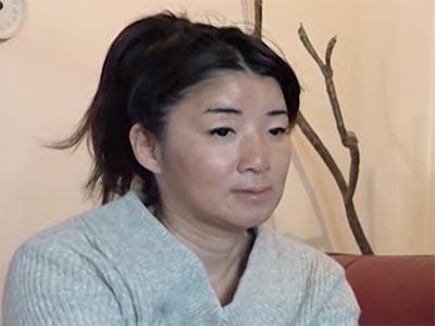 Matsuda Shino's mother