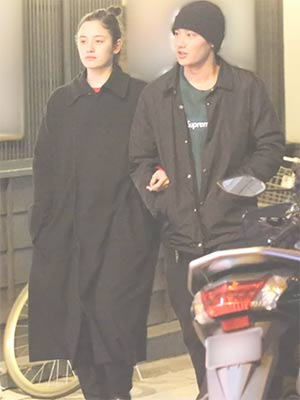 Nomura Shuhei & Luka