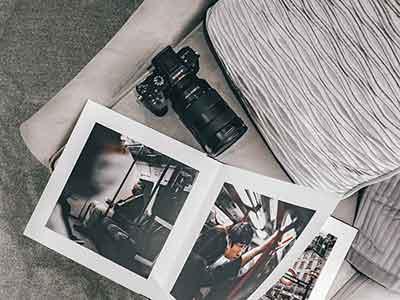 photobook image