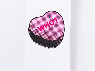 who? image