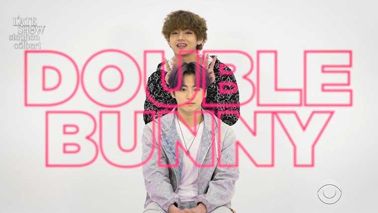 BTSのハンドジェスチャー&日本語訳!ダブルバニーが可愛すぎる!