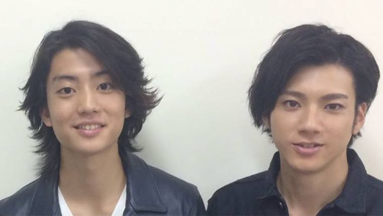 山田裕貴と伊藤健太郎が似てる!顔だけ?見間違う理由&違いを検証!