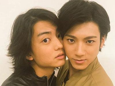Ito Kentaro & Yamada Yuki