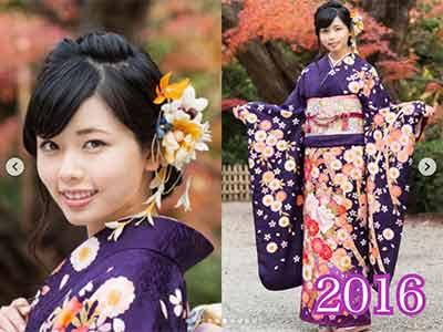 Koshiba Fuka 2016