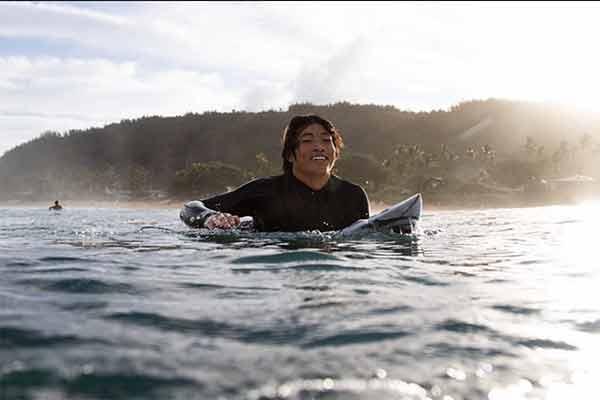 Igarashi Keanu