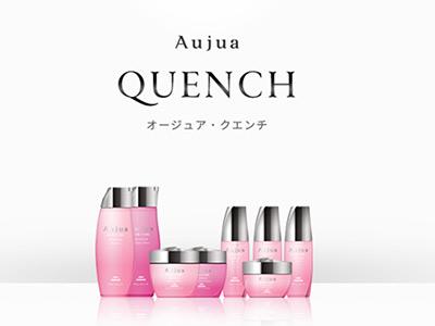 Aujua Quench
