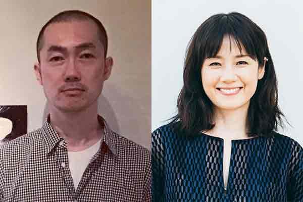 Ed TSUWAKI & Harada Tomoyo