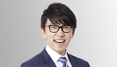Sugimoto Hiroyuki