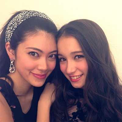 Trauden Naomi & Mori Hikari