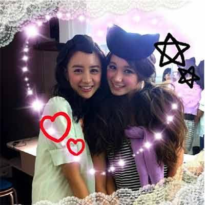 Trauden Naomi & Yamamoto Mizuki