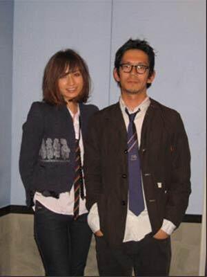 Sada Mayumi & Nomura Kunichi