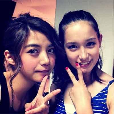 Trauden Naomi and Ikeda Eraiza