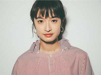 Kadowaki Mugi who is same age of Shigeoka Daiki