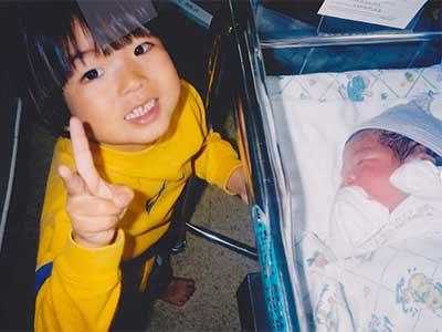 Igarashi Kanoa & Keanu