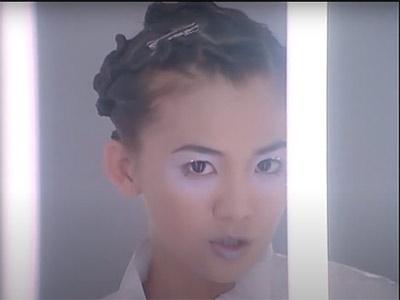 Kahara Tomomi sing keep your self alive