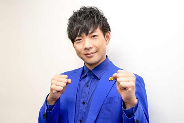Maeda Yuta