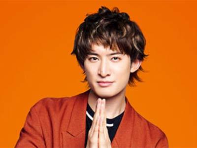 Mukai Koji who is colleague of Shigeoka Daiki
