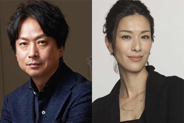 Shiina Kippei & Yamamoto Mirai