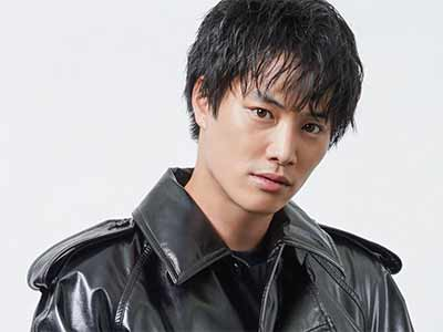 Suzuki Nobuyuki who is same age of Shigeoka Daiki