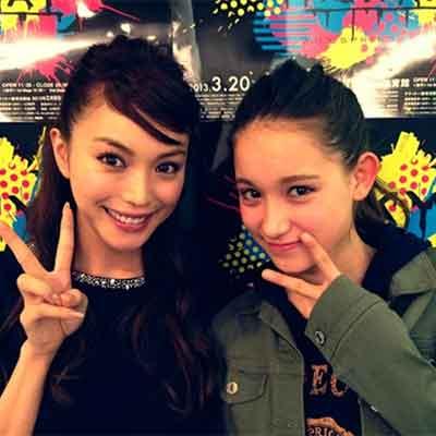 Trauden Naomi & Ebihara Yuri