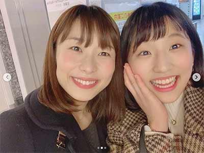 Susaki sisters