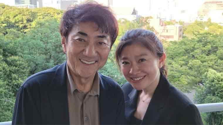 篠原涼子と市村正親の子供の年齢や名前は?離婚で親権はどっち?