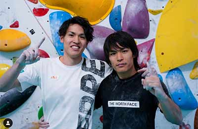 Narasaki brothers