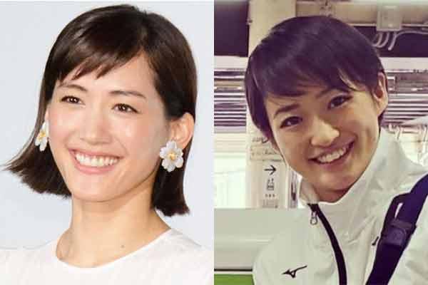 Ayase Haruka & Shimizu Kiyou