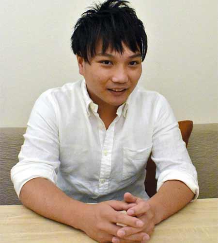Abe Yuichiro