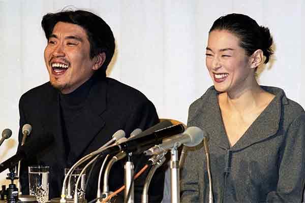 Ishibashi Takaaki & Suzuki Honami