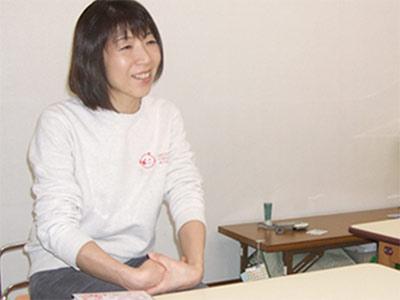 Ikee Miyuki